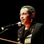 Rev. Deborah Johnson